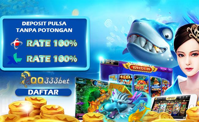 Permainan Judi Slot Deposit Pulsa Pembayarannya Mudah