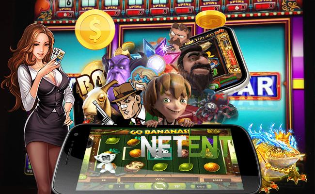 Keuntungan Bermain Permainan Slot Depositnya OVO
