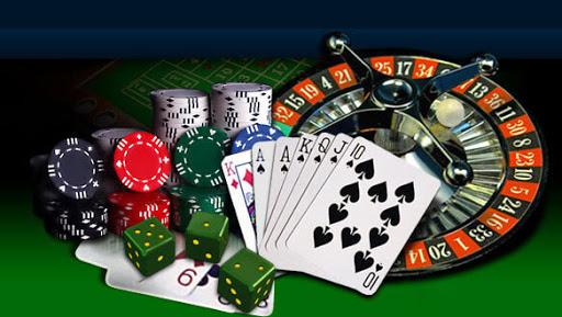 Cari tahu perm dan bonus bermain game judi kasino online