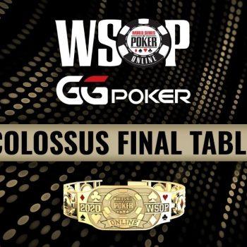 Kami meninjau pemain Argentina di WSOP Colossus