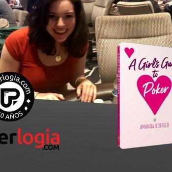 """Resensi Buku """"Panduan Seorang Gadis Untuk Poker"""" oleh Amanda Botfeld"""