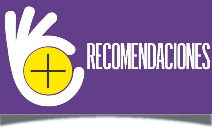4 Rekomendasi untuk Akhir Pekan