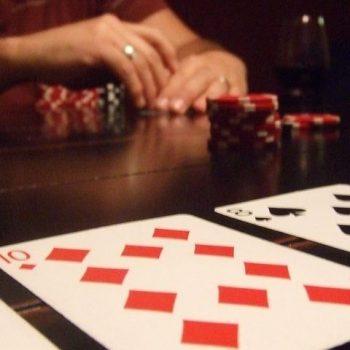 Pengaruh poker di Argentina