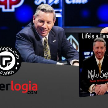 Review buku Life's A Gamble oleh Mike Sexton