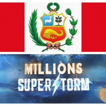 Juara Peru 888 Jutaan SuperStorm