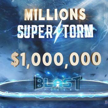 Kesempatan terakhir untuk memainkan 888 Jutaan SuperStorm