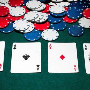 5 Fakta Menarik Tentang Poker
