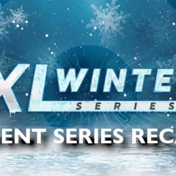 Ikhtisar 888poker XL Winter Series