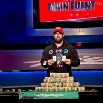 Joseph Hebert memenangkan edisi domestik dari Main Event 2020