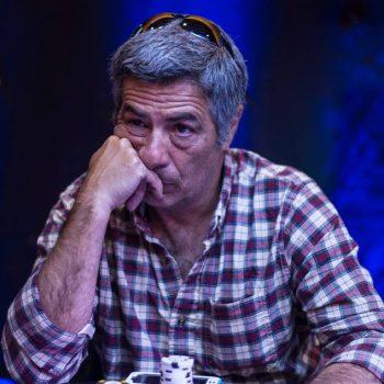 Federico Castaing memenangkan gelar keempatnya di Madero / Pokerlogia