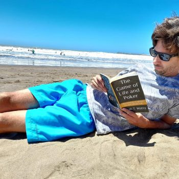 5 Buku untuk Dibaca di Musim Panas / Pokerlogia