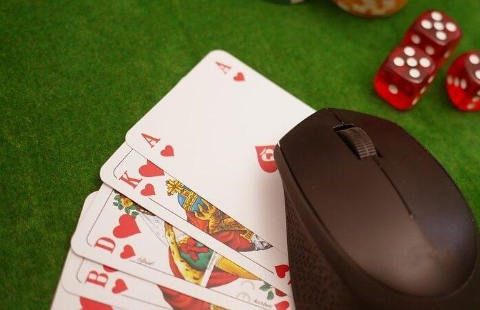 Bonus pendaftaran kasino online gratis tanpa setoran