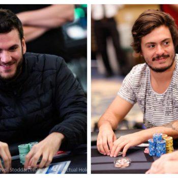 Gelar Leandro Bustillo dan Ramiro Petrone / Pokerlogia