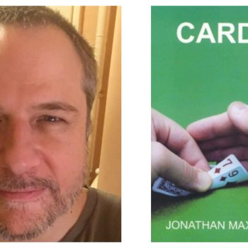 "Wawancara dengan Jonathan Maxwell, penulis ""CARDS"" / Pokerlogia"