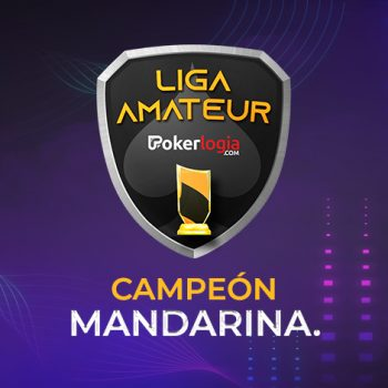 JERUK KEPROK.  adalah juara Liga Amatir Pokerlogia de Mayo