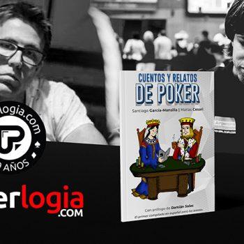 Ulasan Poker Tales and Tales