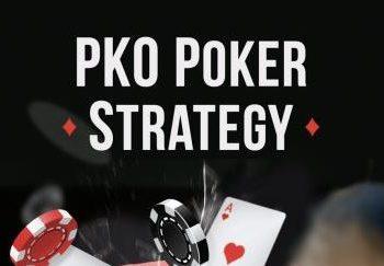 Ulasan Buku Strategi Poker PKO Dara O'Kearney