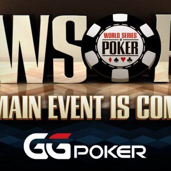 Acara Utama WSOP 2020 akan online dan live