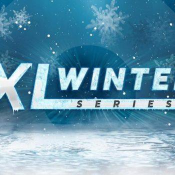 XL Winter Series u $ s 1M Guaranteed kembali di 888poker