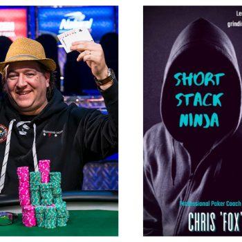 Wawancara dengan Chris Wallace, Spesialis Short Stack Gaming / Pokerlogia