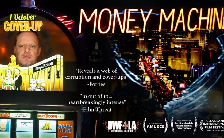 Film dokumenter Las Vegas / Pokerlogia yang kontroversial