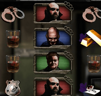 Lihat sekilas permainan slot Crime Pays hari ini!
