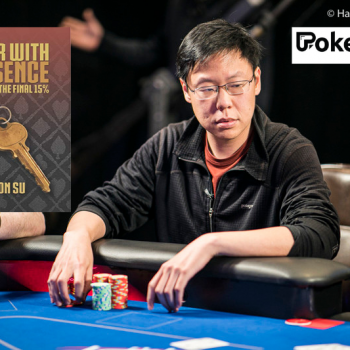 Wawancara dengan Jason Su, penulis dan wawancara / Pokerlogia