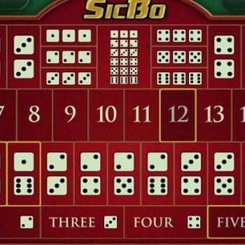 iPhone secara online Sic Bo |  Permainan dadu sederhana dengan peluang murni.
