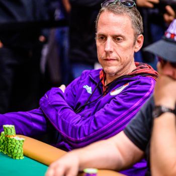 Andrés Korn memenangkan cincin Sirkuit WSOP pertamanya!  / Pokerlogia
