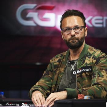 Daniel Negreanu menganalisis tempat kedua dalam karirnya / Pokerlogia