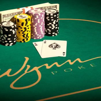 Wynn Casino di Las Vegas menghapus sekat plastik / Pokerlogia