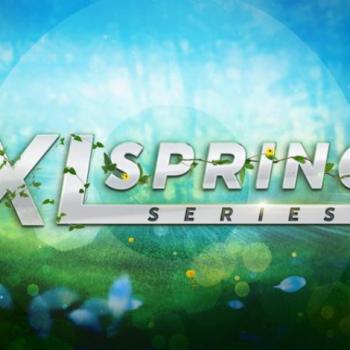 XL Spring Series hadir dengan jaminan $ 1.000.000 / Pokerlogia