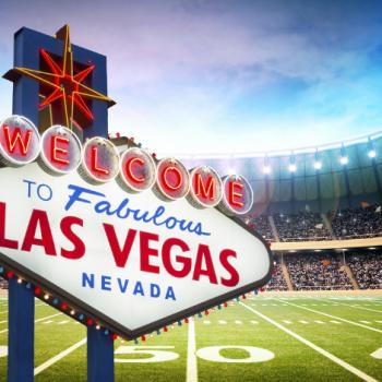 Apakah Las Vegas ibu kota olahraga baru dunia?  / Pokerlogia