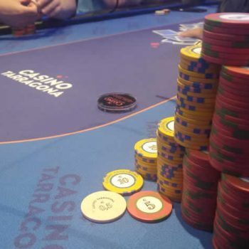 Bermain di Kasino Tarragona di Spanyol / Pokerlogia