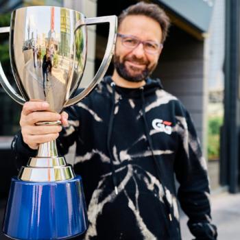 Daniel Negreanu adalah yang terbaik dari Poker Go Cup 2021 / Pokerlogia