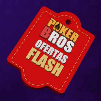Diskon 50% di toko PokerBROS / Pokerlogia