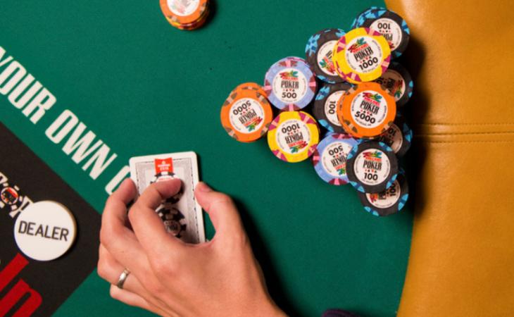 Kenali struktur acara WSOP 2021 / Pokerlogia