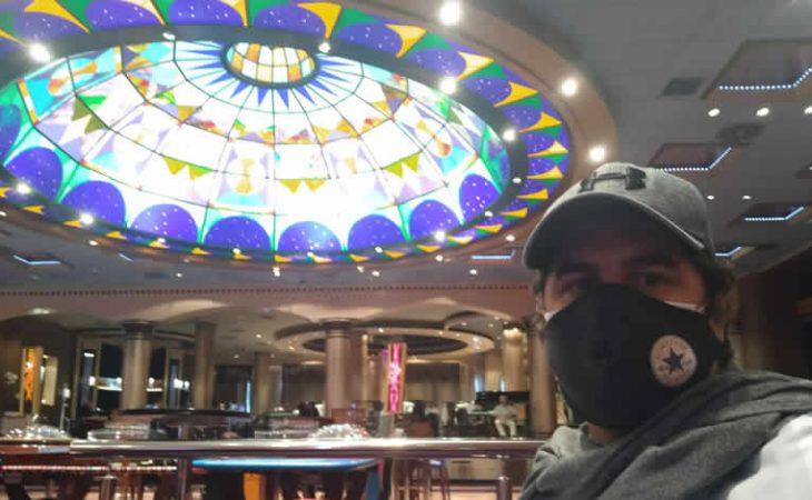 Permainan Uang Langsung di Kasino Torrequebrada di Malaga / Pokerlogia