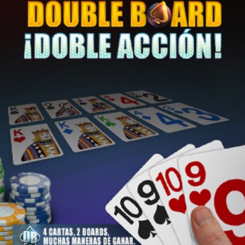PokerBROS meluncurkan modalitas Double Board Omaha / Pokerlogia
