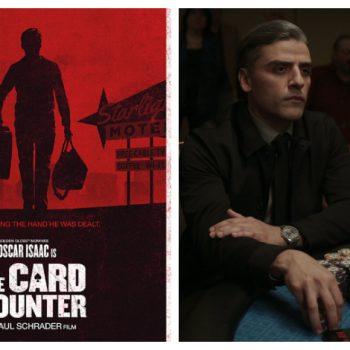 """Tonton Trailer film """"The Card Counter"""" / Pokerlogia"""