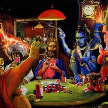 10 perintah poker