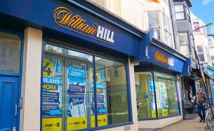888 Holdings mengakuisisi William Hill International