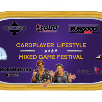 Oktober akan ada festival Mixed Games di Las Vegas